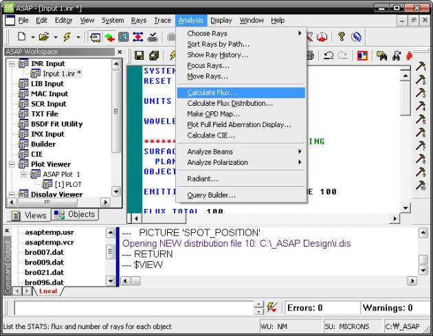 Calculate Flux_02