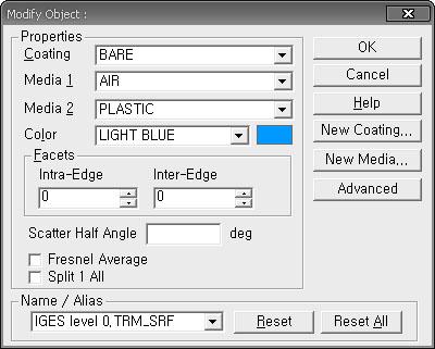Modify Object_Lens